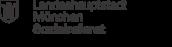 Logo des Sozialreferats der Landeshauptstadt München