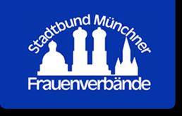 Logo Stadtbund Muenchner Frauenverbaende